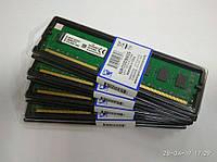 Оперативная память Kingston DDR3-1333 2GB PC3-10600 (KVR1333D3N9/2G) Карта памяти Модуль ОЗУ для ПК под AMD