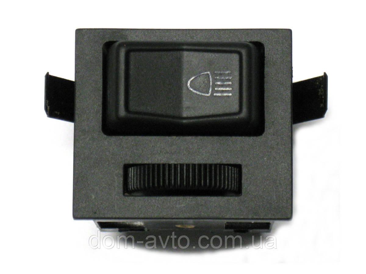 Переключатель света фар 321941531k VW Golf Jetta Polo Sirocco LT T3