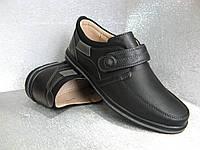 Туфли чёрные на мальчика 32р.33р.34р.36р.