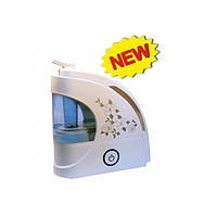 Увлажнитель воздуха очиститель 2в1 Vitalex VL-8001, увлажнитель воздуха с функцией ароматизации