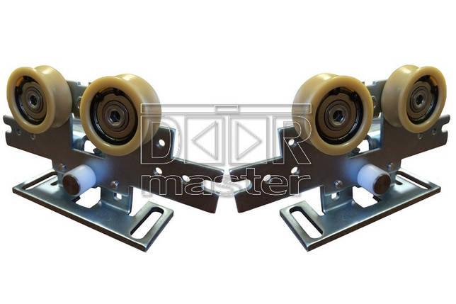 Комплект роликов автоматических дверей Gilgen SLA, фото 2
