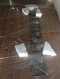 Двері вхідні броньовані з ковкою 96х205 безкоштовна доставка, фото 4
