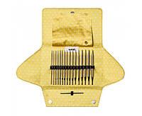 Набор круговых никелированных спиц со сменными лесками addiClick MIX 670-7, фото 1