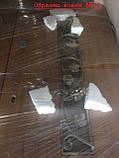 Двері вхідні броньовані з ковкою 96х205 безкоштовна доставка, фото 6