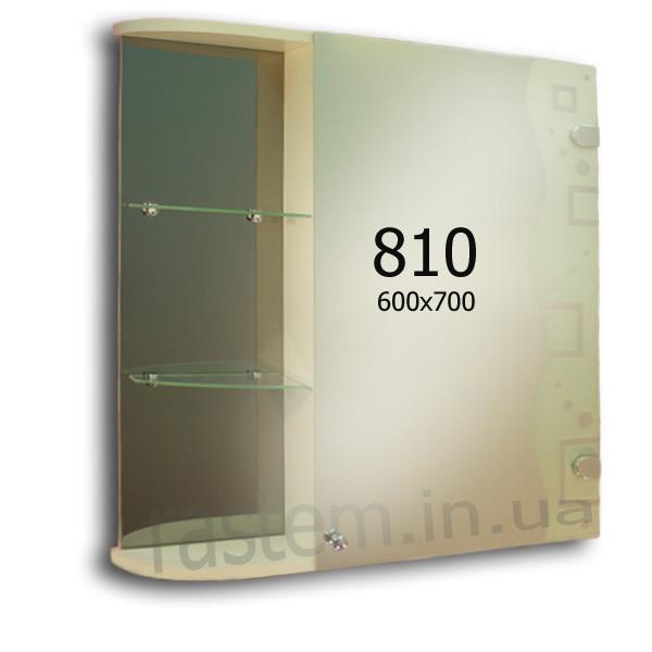 """Дзеркало шафа для ванної кімнати м""""810"""""""