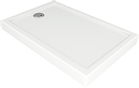 Душевой поддон SunStar 120 прямоугольный, 1200х800х120 мм