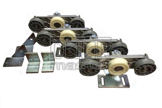 Комплект роликов автоматических дверей Aprimatic, фото 2