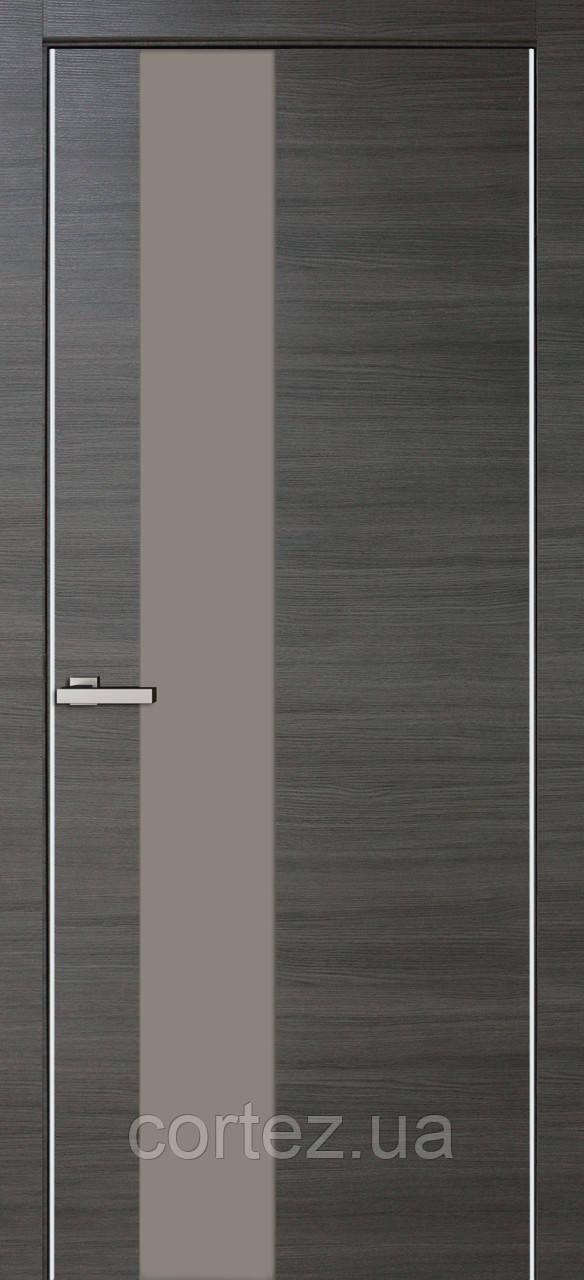 Cortez Alumo 03 graphite ash line