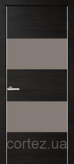Cortez Alumo 04 graphite wenge line