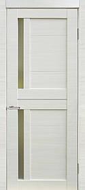 Межкомнатные двери пвх Deco 01 bianco line