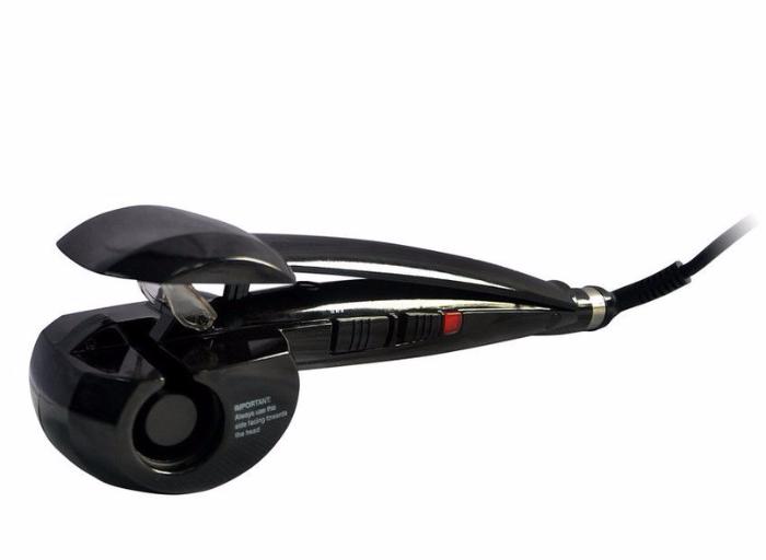 Прибор для завивки волос Sonax SN-1000A Professional Auto Hair Curler, плойка стайлер для волос - Best Goods в Киеве