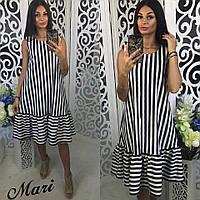 Платье (42-46) — Мемори купить в розницу в одессе  7км