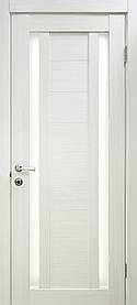 Межкомнатные двери ПВХ Deco 02 дуб bianco