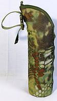 Термо-Чехол для бутылки - 2 л. Цвет Kryptek(криптек).
