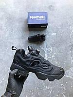 Женские кроссовки Reebok Instapump Fury, Копия, фото 1