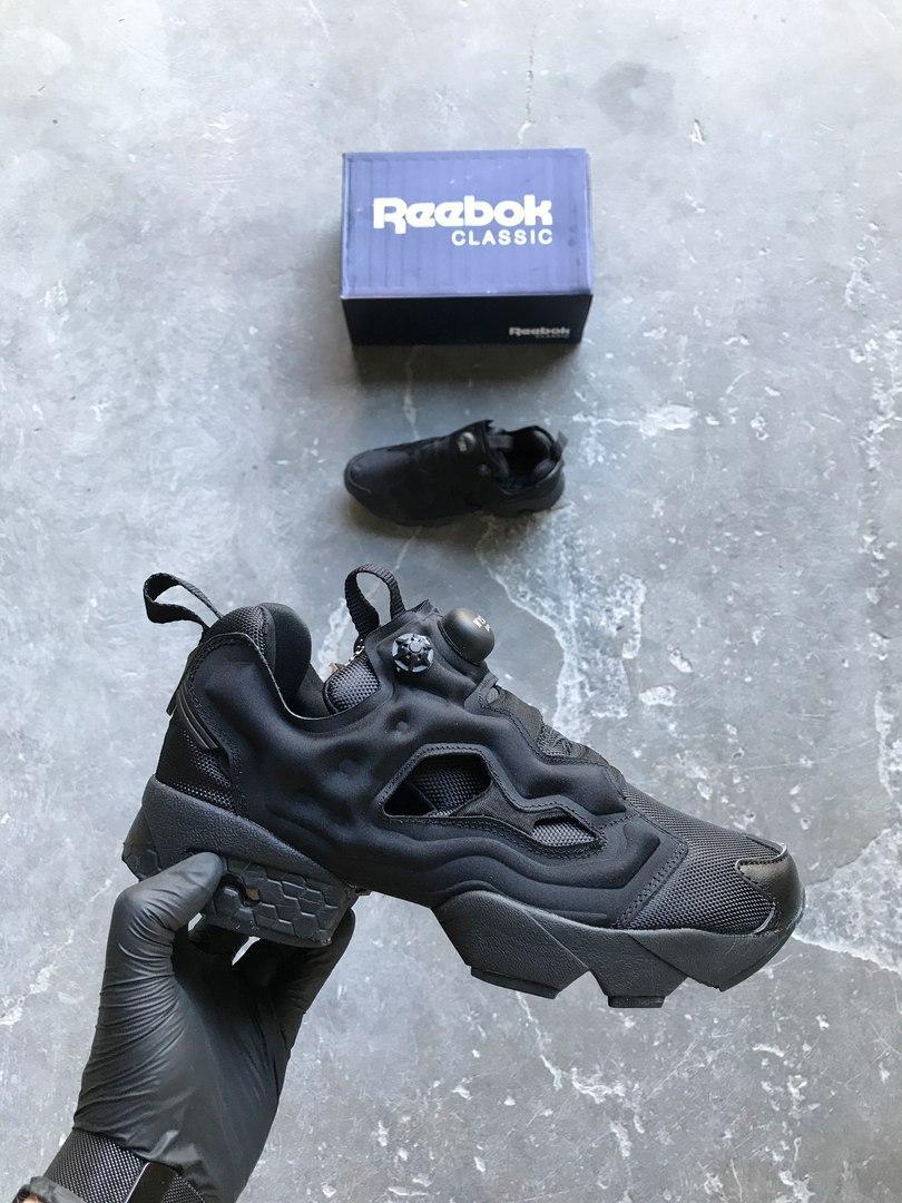 Женские кроссовки Reebok Instapump Fury, Копия
