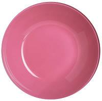 Тарелка суповая Luminarc Arty Rose 200 мм. L1052