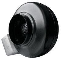 Dospel WK Ø125 вентилятор канальный центробежный для круглых каналов