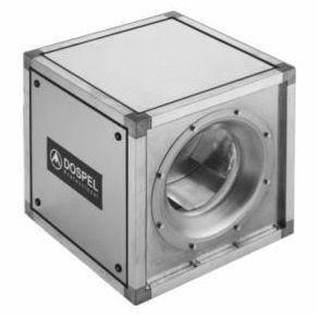 Dospel Канальный вентилятор M-BOX 450/670/3H, фото 2
