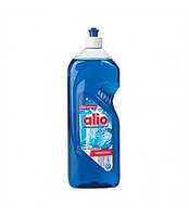 Alio гель средство для мытья посуды, концентрированное в ассортименте, 1 л, фото 1