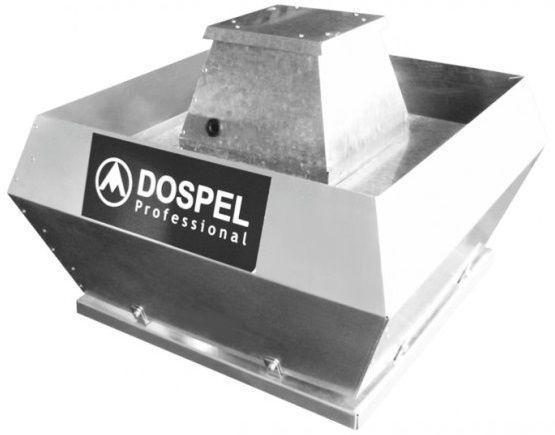 Dospel Крышный вентилятор WDH 500-H2