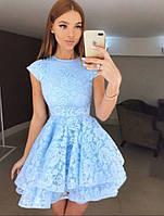 Женское платье (S-M, M-L) —купить в розницу в одессе  7км