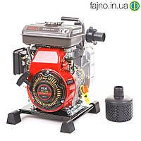 Бензиновая мотопомпа Bulat BW 40/20 (40 мм, 30 м.куб./ч)