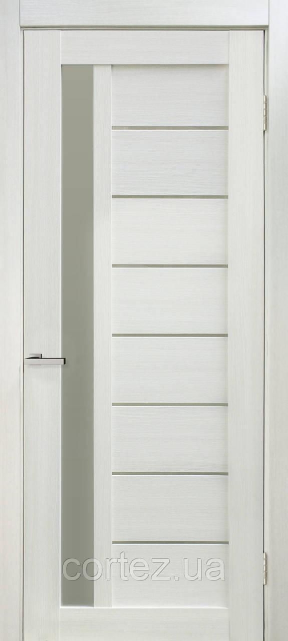 Cortez Deco 09 дуб bianco