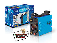 Сварочный инверторный аппарат TESLA MMA 235 IGBT