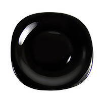Тарелка суповая Luminarc Carine Black 190 мм H3664