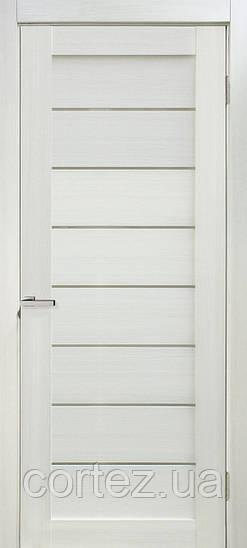 Межкомнатные двери пвх Deco 10 дуб bianco