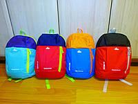 Стильный легкий рюкзак разных цветов