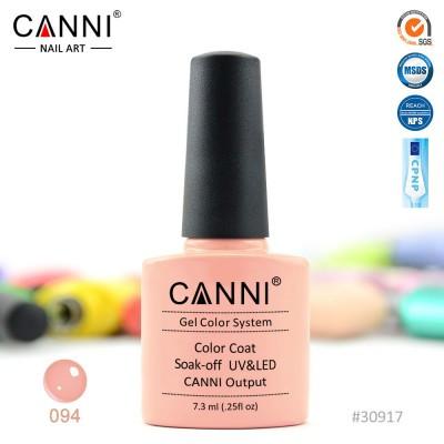 Гель лак Canni 7,3 мл №94