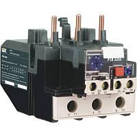 Реле РТИ-3357 электротепловое, 37-50А