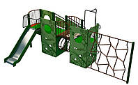 Детский игровой комплекс «Лето»