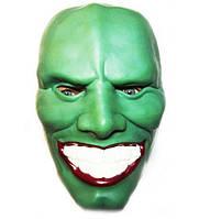 Карнавальная маска резиновая Маска
