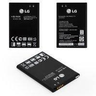 Аккумулятор BL-44JN для мобильных телефонов LG C660, E400 Optimus L3, E510 Optimus Hub, E610 Optimus L5, E730 Optimus Sol, P690, P700 Optimus L7, P705