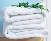 Полотенце махровое 70х140 см Varol Белый