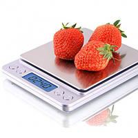 Ювелирные весы T500 Digital Jewelry Pocket Scale от 0,01 до 500 гр.