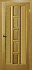 Міжкімнатні двері шпон Турин