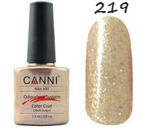 Гель лак Canni 7,3 мл №219