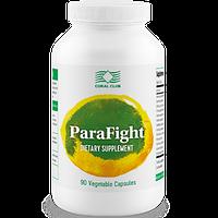 Парафайт (натуральный противопаразитарный препарат) 90 капс от глистов аскарид остриц  лямблий USA