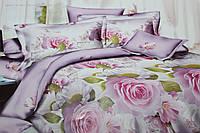Ранфорс,двухспальный постельный комплект (можна разные рисунки)