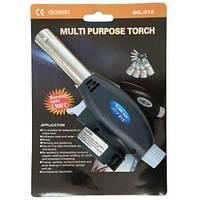 Газовая горелка Multi Purpose Torch Piezo Ignition HF-603 №915