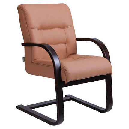 Кресло Роял CF орех Неаполь N-26 (AMF-ТМ), фото 2