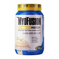 MyoFusion Advanced Protein 908g (Gaspari Nutrition)