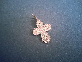 Золотой Крест арт. Кр 15