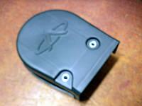 Кожух зубчатого ремня 477f.1007110 и 477f.1007140 двигателя 477F.bj0000e08aa ZAZ Forza A13. Made in China