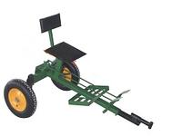 Адаптер для мотоблока - 2 Агромарка