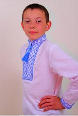 "Вышиванка на мальчика ""Артём"", фото 2"